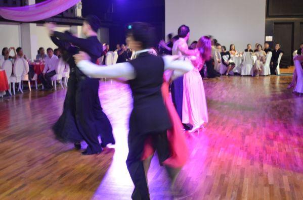 Dance Event